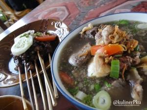 sup tunjang Tribuana