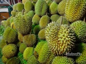 pilih-pilih durian