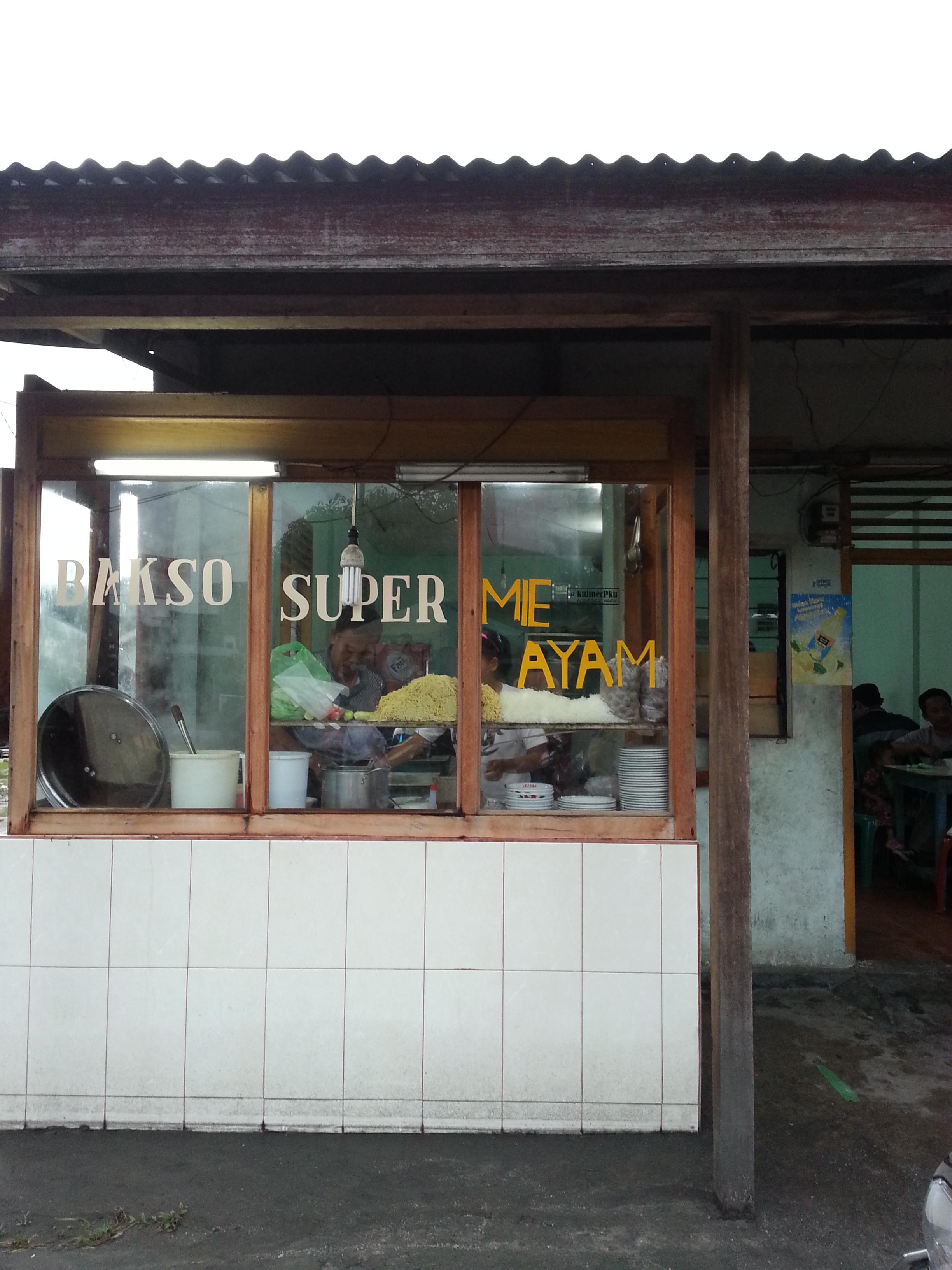 Anda mencari Video Ayam Kampus Pekanbaru , temukan info tentang Video ...