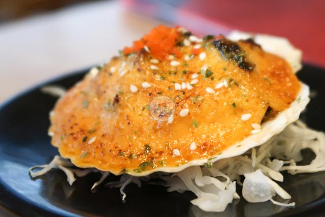 Sushi Tei Pekanbaru Menu Pilihan Ala Kulinerpku Kuliner Pekanbaru